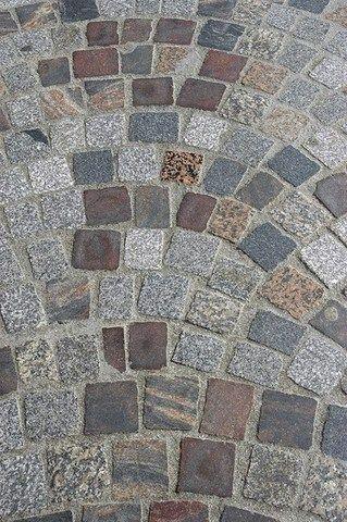 Allée De Jardin En Pavés | Idées Terrasse | Pinterest | Gardens