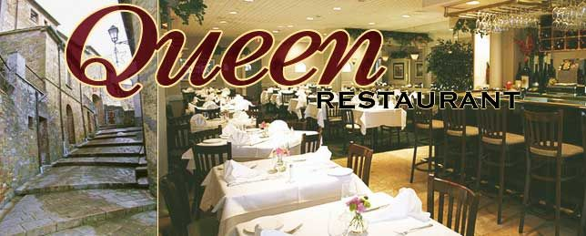 Queen Italian Restaurant Brooklyn New York Nyc Restaurants