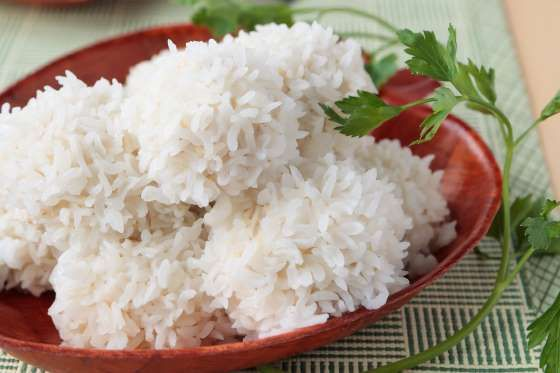 "Rice among ""Foods you should never reheat and why"""