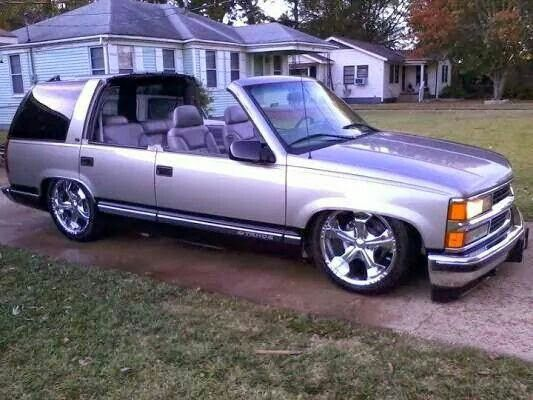 Chevy Suburban Custom Custom Chevy Trucks Chevy Trucks Chevy