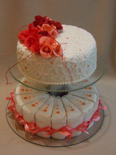 Весільні торти-2. » Кулінарний форум Дрімфуд » Сторінка 34