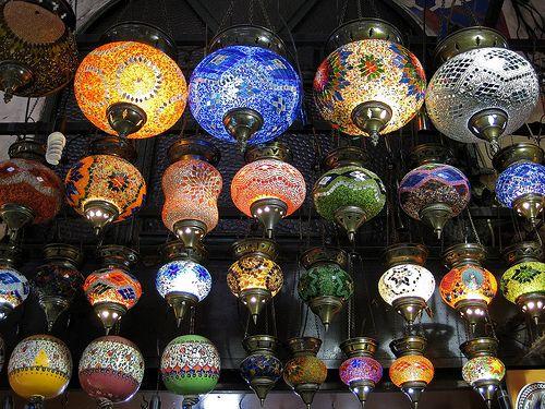 20100906 Türkei Istanbul Grand Bazar (3)