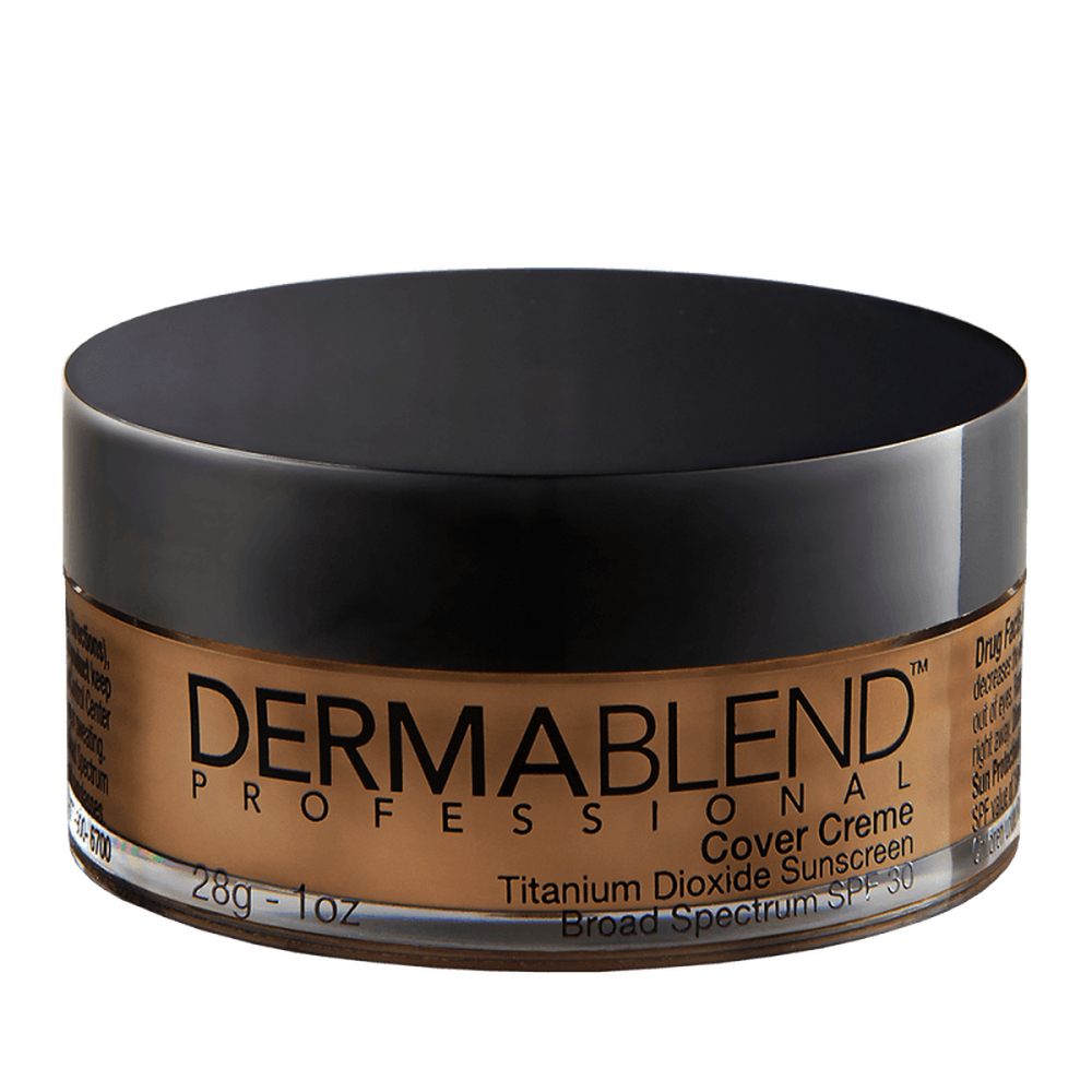 Cover Creme (With images) Dermablend, Full coverage