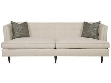 Shop for Vanguard Extended Sofa, W193-ES, and other Living Room Sofas at Vanguard Furniture in Conover, NC. Also Available in Leather and Fabric/Leather.