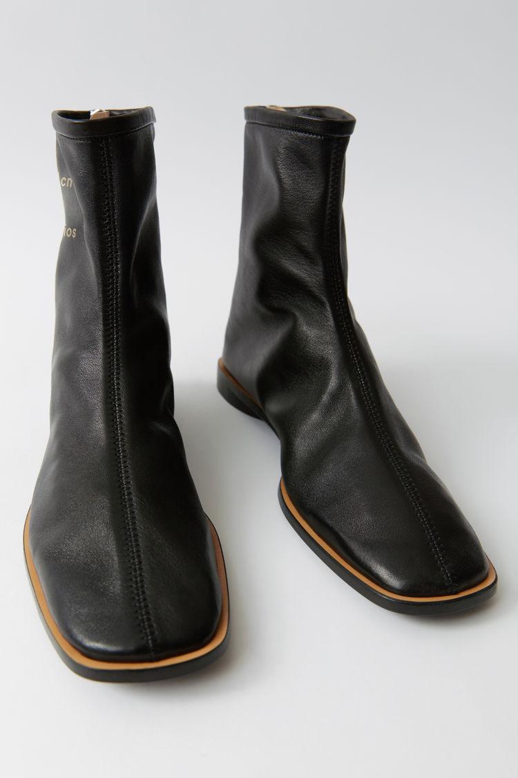 Boots UNITED NUDE - Step Mobius Chelsea Hi 100960116111