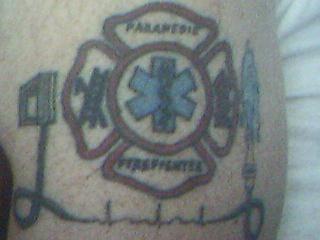 paramedic tattoo google search eric 39 s ff tattoos pinterest paramedic tattoo tattoo and. Black Bedroom Furniture Sets. Home Design Ideas