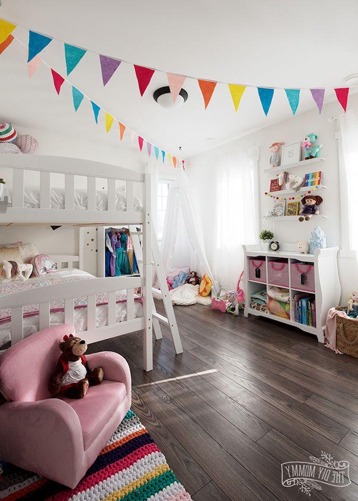 1001 + fantastische Ideen für Babyzimmer Deko in 2020