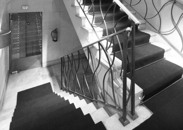 Best Image Result For Charcoal Carpet Stairs Carpet Stairs 640 x 480