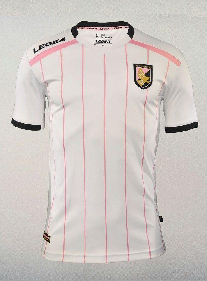 d3f16c844bc6a Camisas do Palermo 2017-2018 Legea