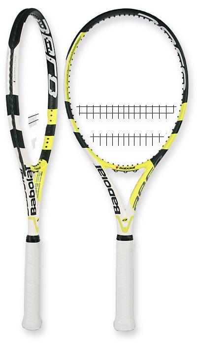 goedkoop kopen nieuw concept beste website Babolat AeroPro Drive Cortex | Sports | Tennis, Tennis ...