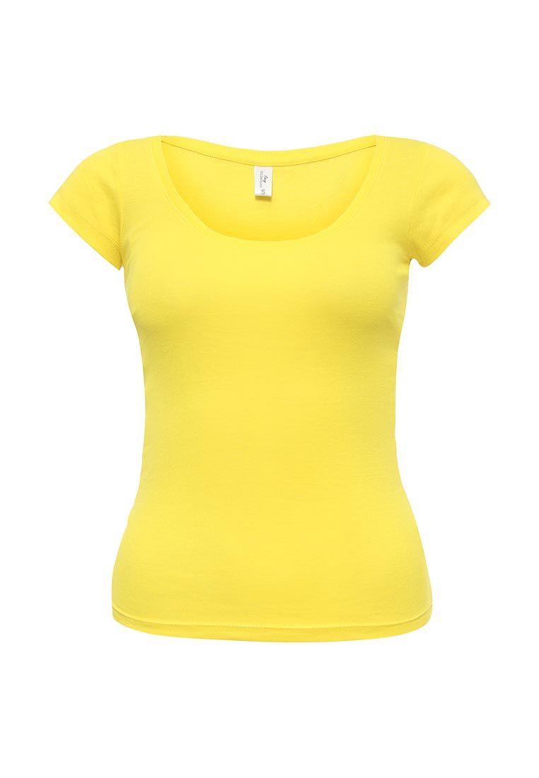 Ламода  желтое