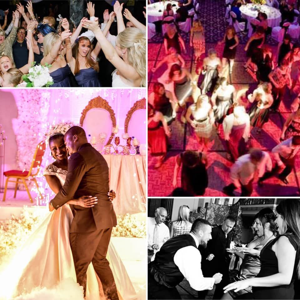 VENDOR SPOTLIGHT If you want your guests to have a great