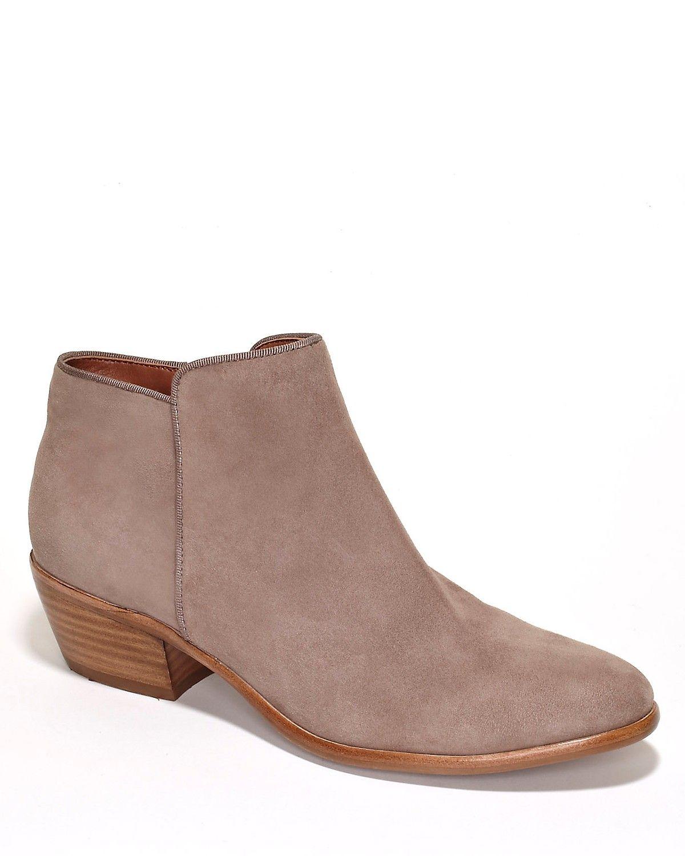 7f1cc2381 Sam Edelman Petty Ankle Boots