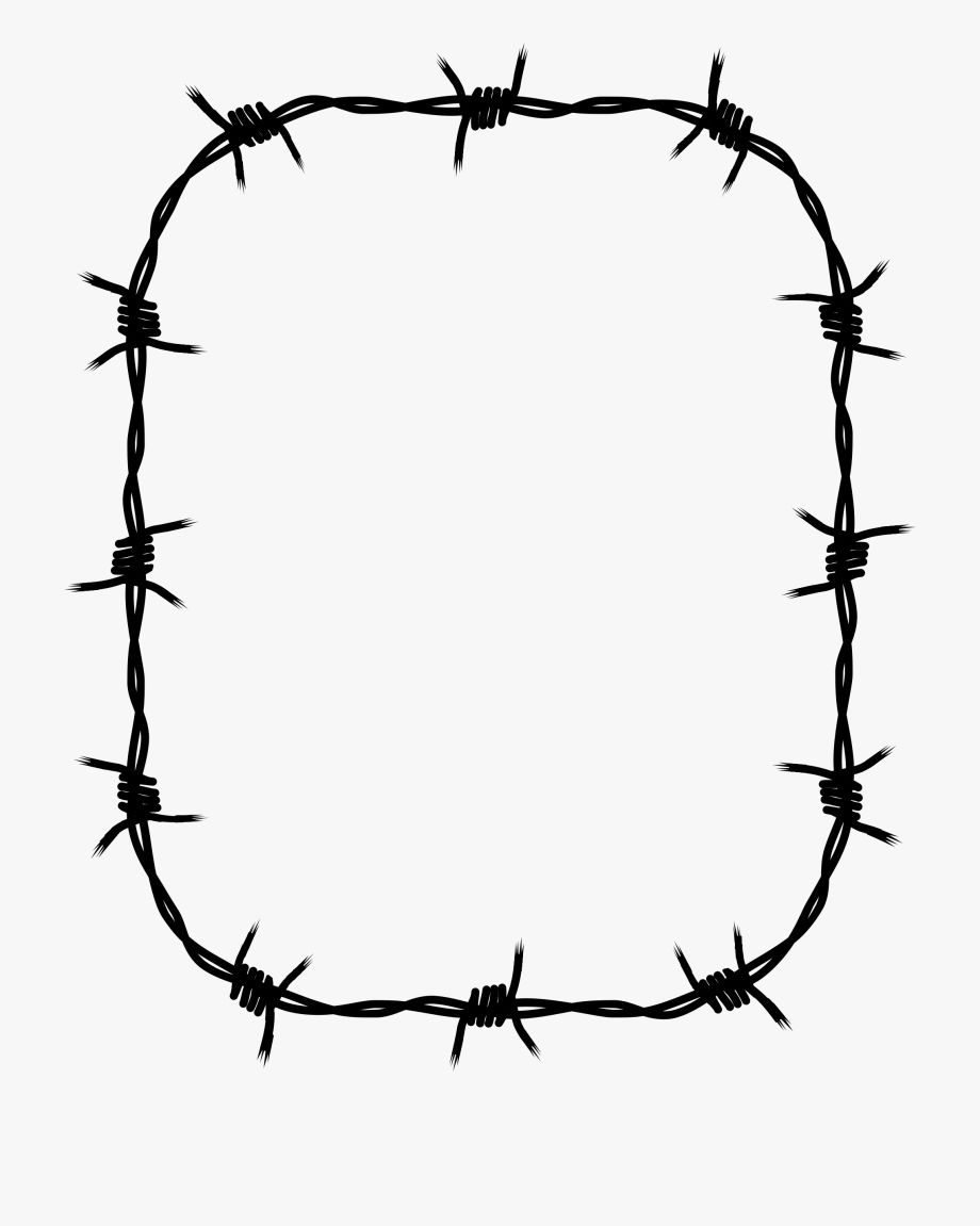 Barb Wire Clipart Ideas Barbed Wire Tattoos Barbed Wire Drawing Wire Drawing