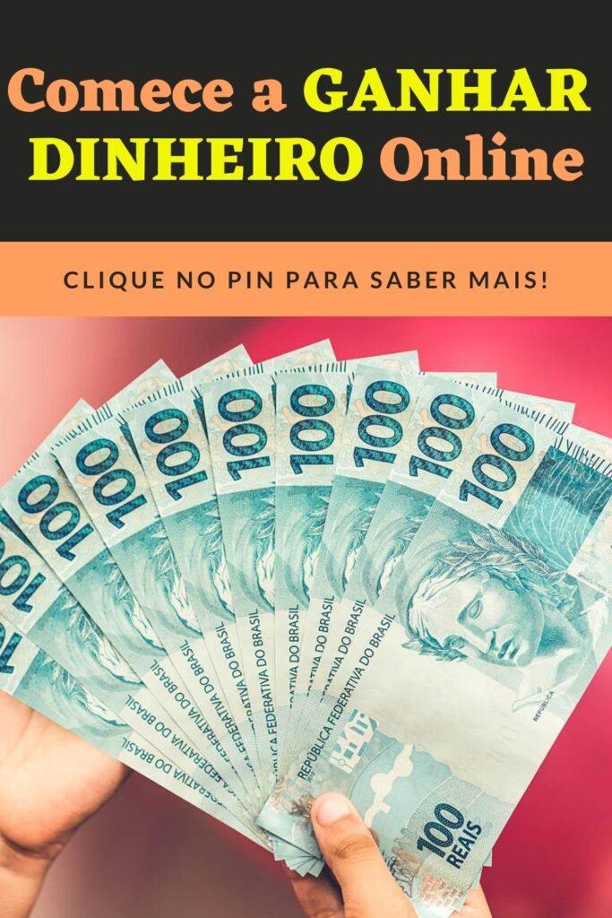 ganhar dinheiro fácil online iq option app bônus livre de negociação binária