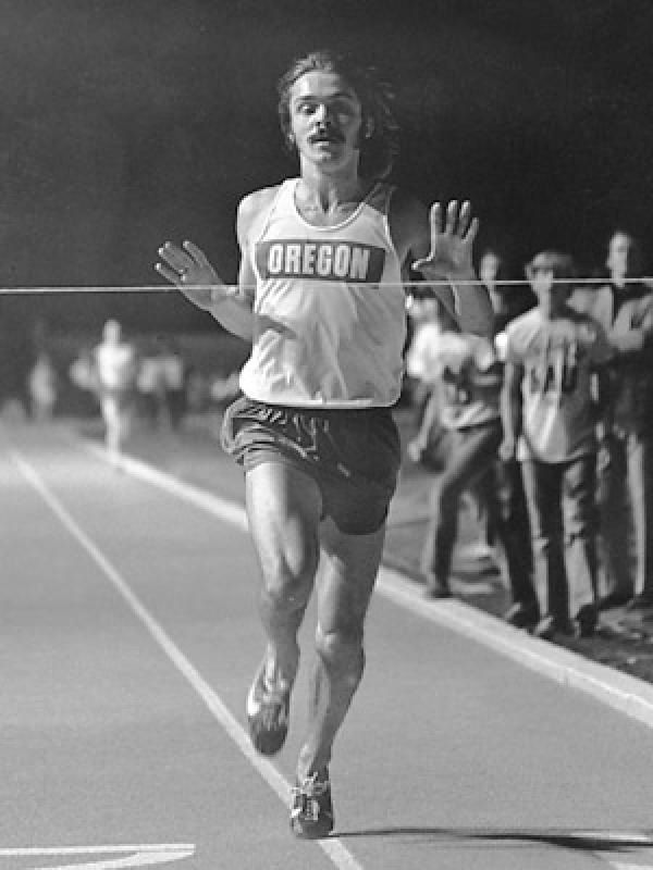 Steve Prefontaine Track Field Legends Steve Prefontaine