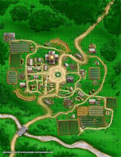 World building concept fantasy map cityvillage layout dd world building concept fantasy map cityvillage layout gumiabroncs Gallery