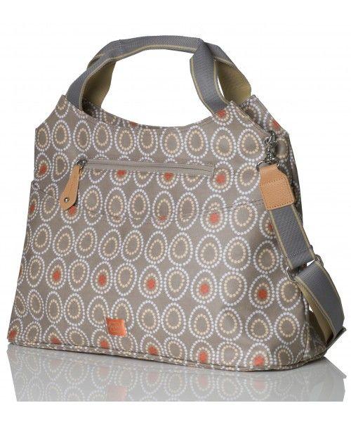 Napier   Print Changing Bag