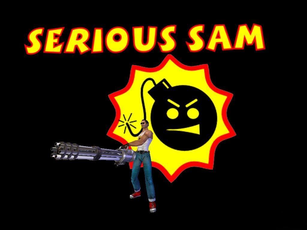 Serious Sam Serious Sam Sam The Originals