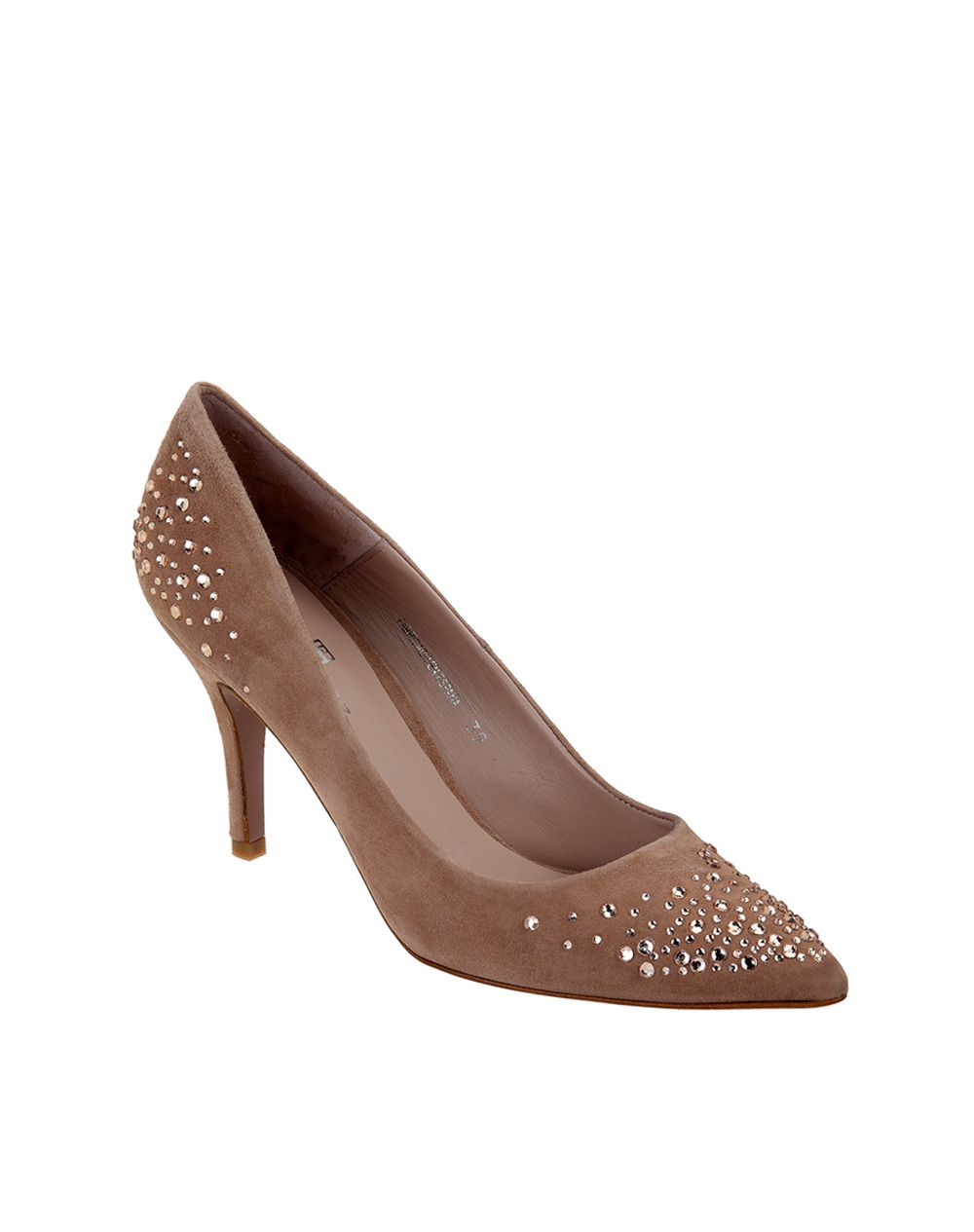 66f8fd24f7c0e Zapatos de salón Gloria Ortiz - Mujer - Zapatos - El Corte Inglés - Moda