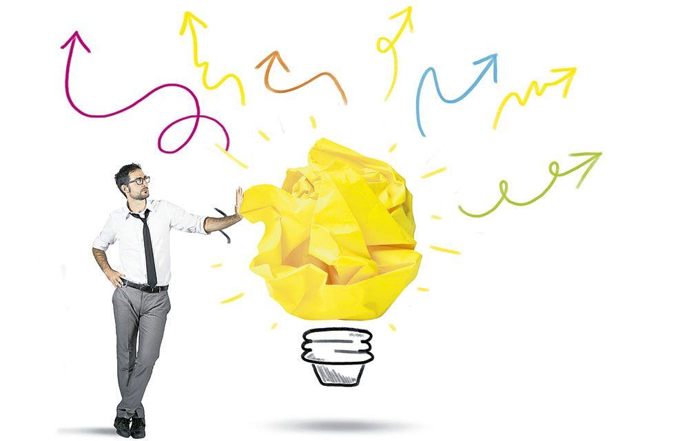 Viaje creativa hacia una vida mejor Creatividad y Felicidad