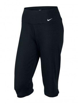 20b5c9bb4537 Nike Dámske športové capri nohavice 548500-010