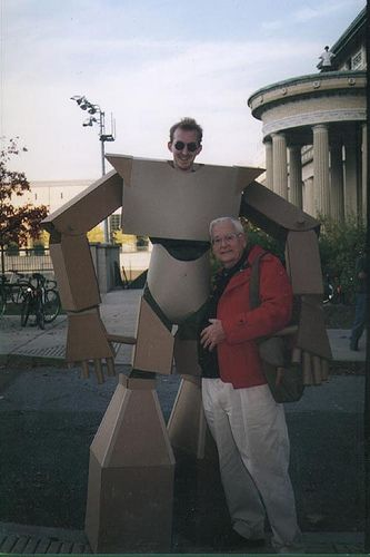 Giant Robot 2.0