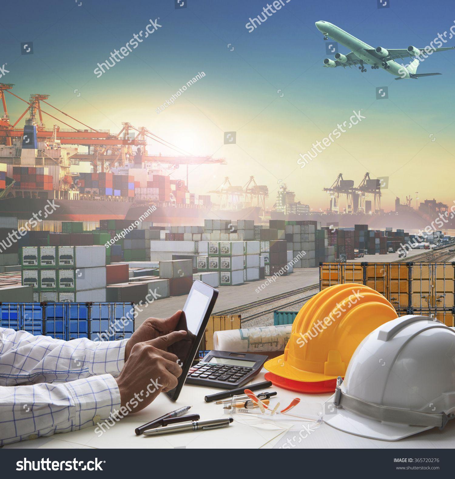 set up import export business uk
