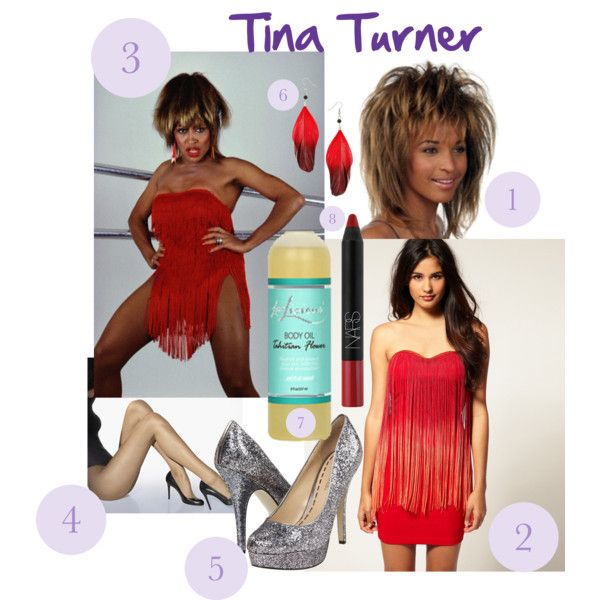 Ike Tina Turner Costumes Google Search Halloween Costume Ideas