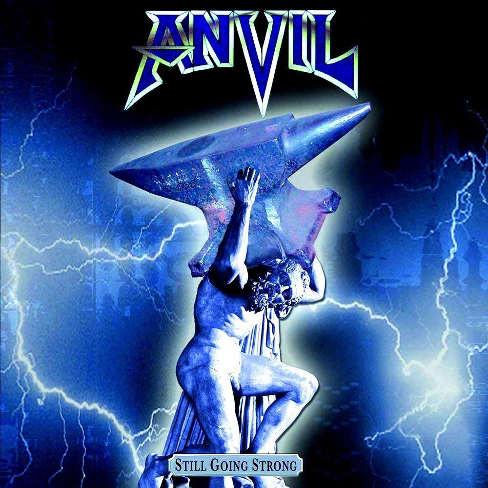 Anvil - Still Going Strong (2002)