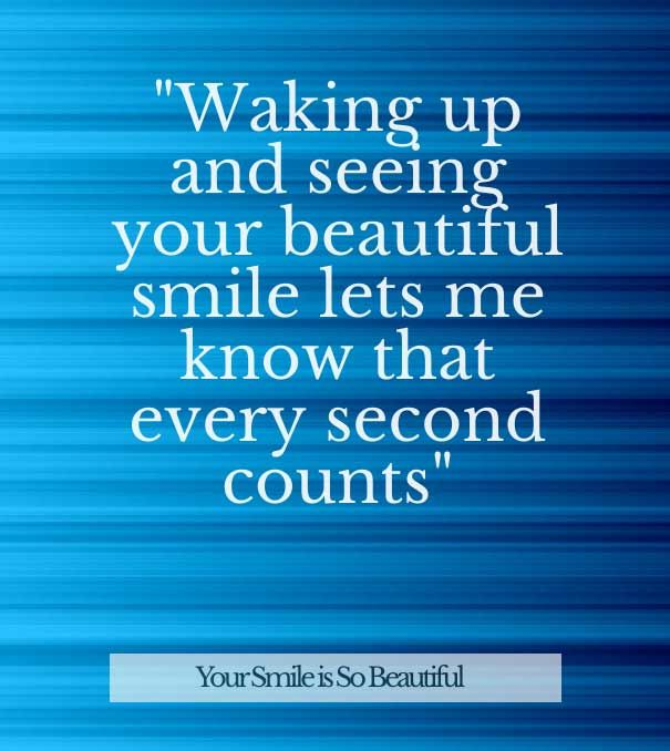 You Are So Beautiful Quotes For Her Freshmorningquotes Her Smile Quotes Smile Quotes Smile Quotes Beautiful