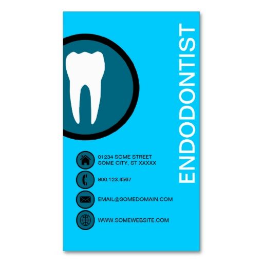Endodontist bubbles business card pinterest business cards and this great business card design is available for customization all text style colors sizes can be modified to fit your needs just click the image to reheart Gallery