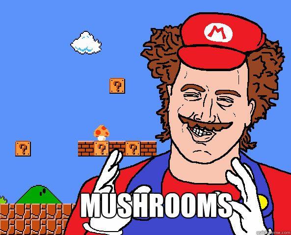 Mario Memes скачать игру - фото 6