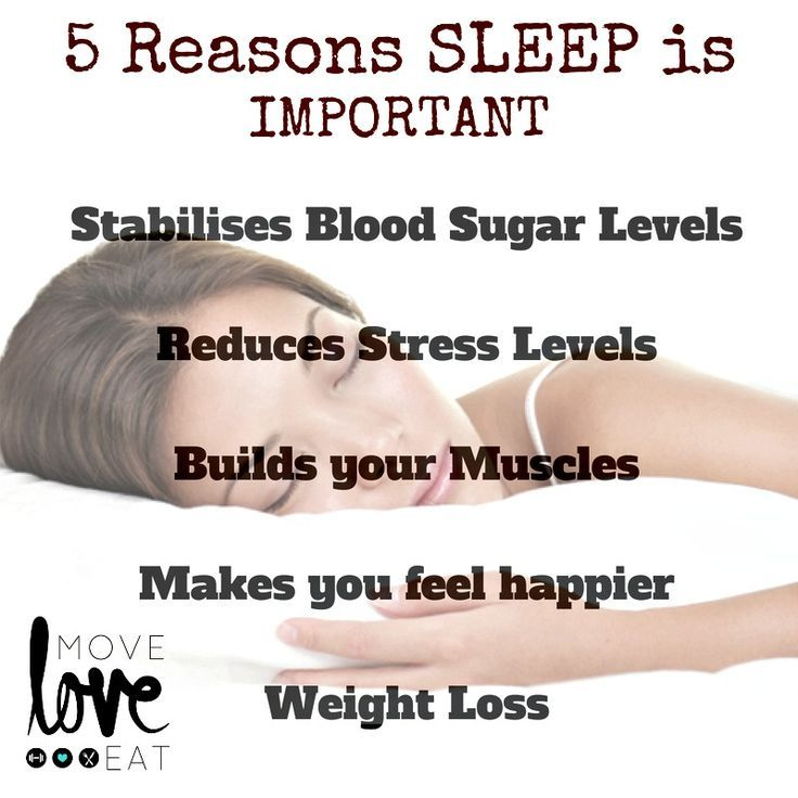Importance And Tips: The Importance Of Sleep