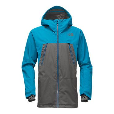 4b85d4fbffef The North Face Men s Lostrail Jacket