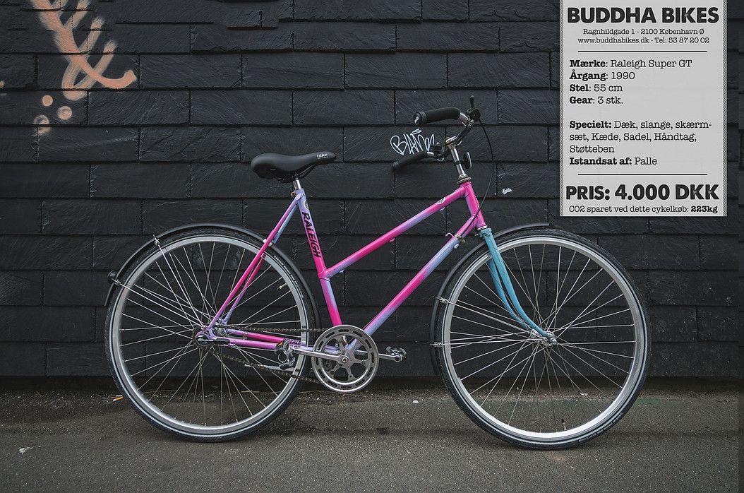 Buddha Bikes - Billige brugte cykler i København | Reinkarnerede ...