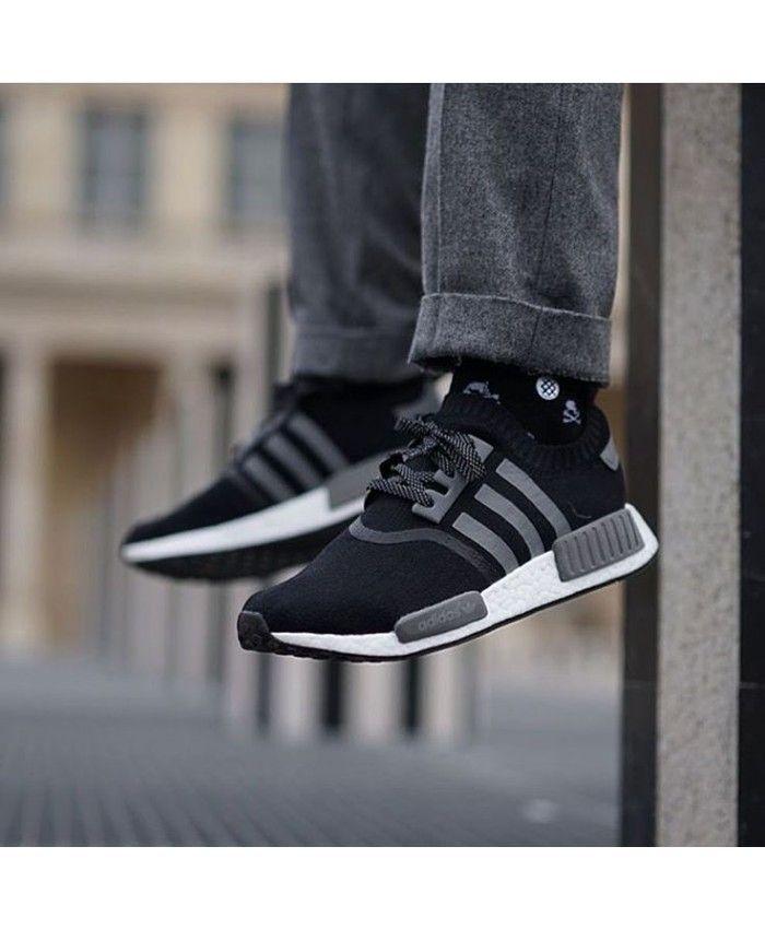 94058e5a39285 Fashion Adidas NMD Mens Cheap Sports Shoes For Sale T-1784