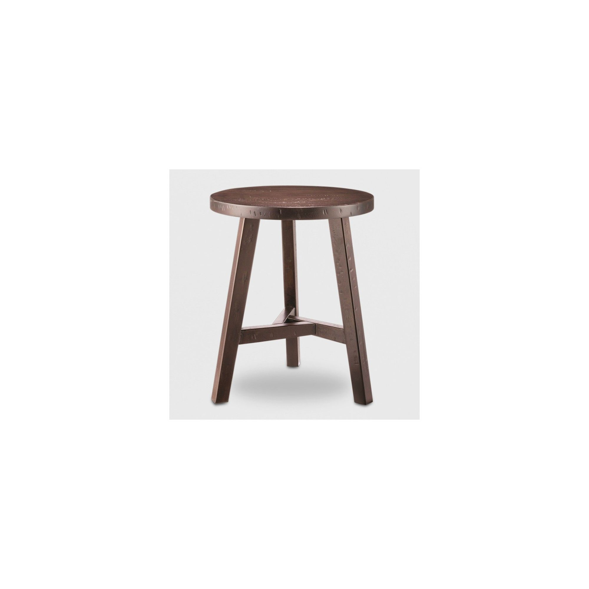 Chase End Table Dark Brown Threshold End Tables Small End Tables Table