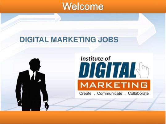 Digital Marketing Job Openings In Hyderabad For Japanese Mnc Online Web Design Marketing Jobs Digital Marketing