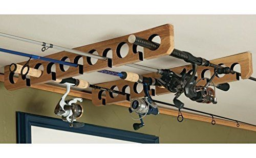 on rod t buy step ceiling can storage cant holders best rack the water you fishing ceilings