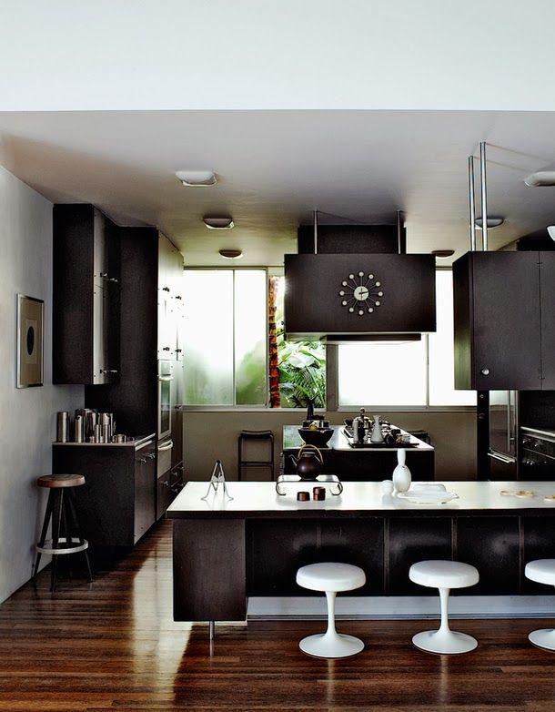 STRICK HOUSE BY OSCAR NIEMEYER. Mein HausMidcentury Moderne KücheMitte Des  Jahrhundert ...