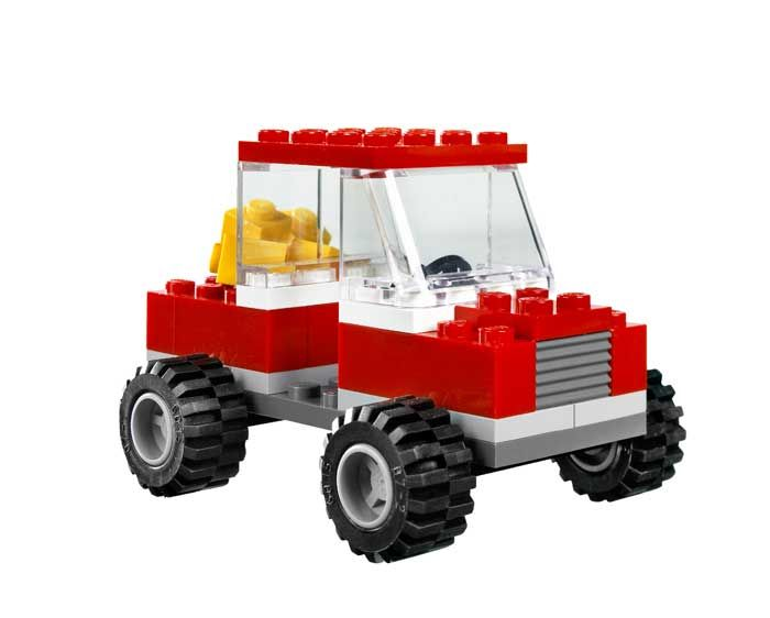 amazoncom lego ultimate building set 405 pieces 6166 discontinued
