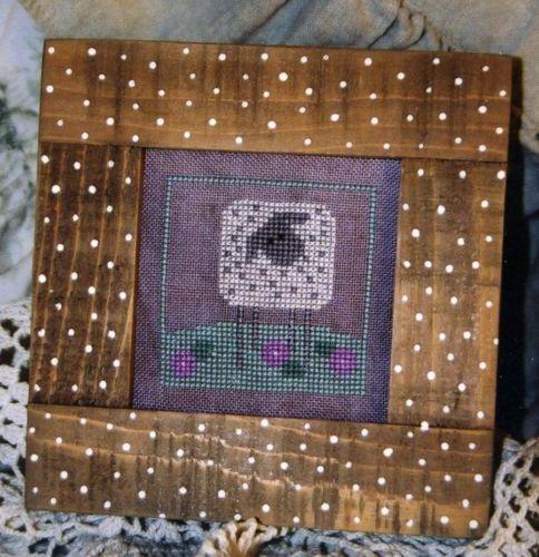 Petite Ewe by Ewe Eye Friends Counted x Stitch Pattern | eBay