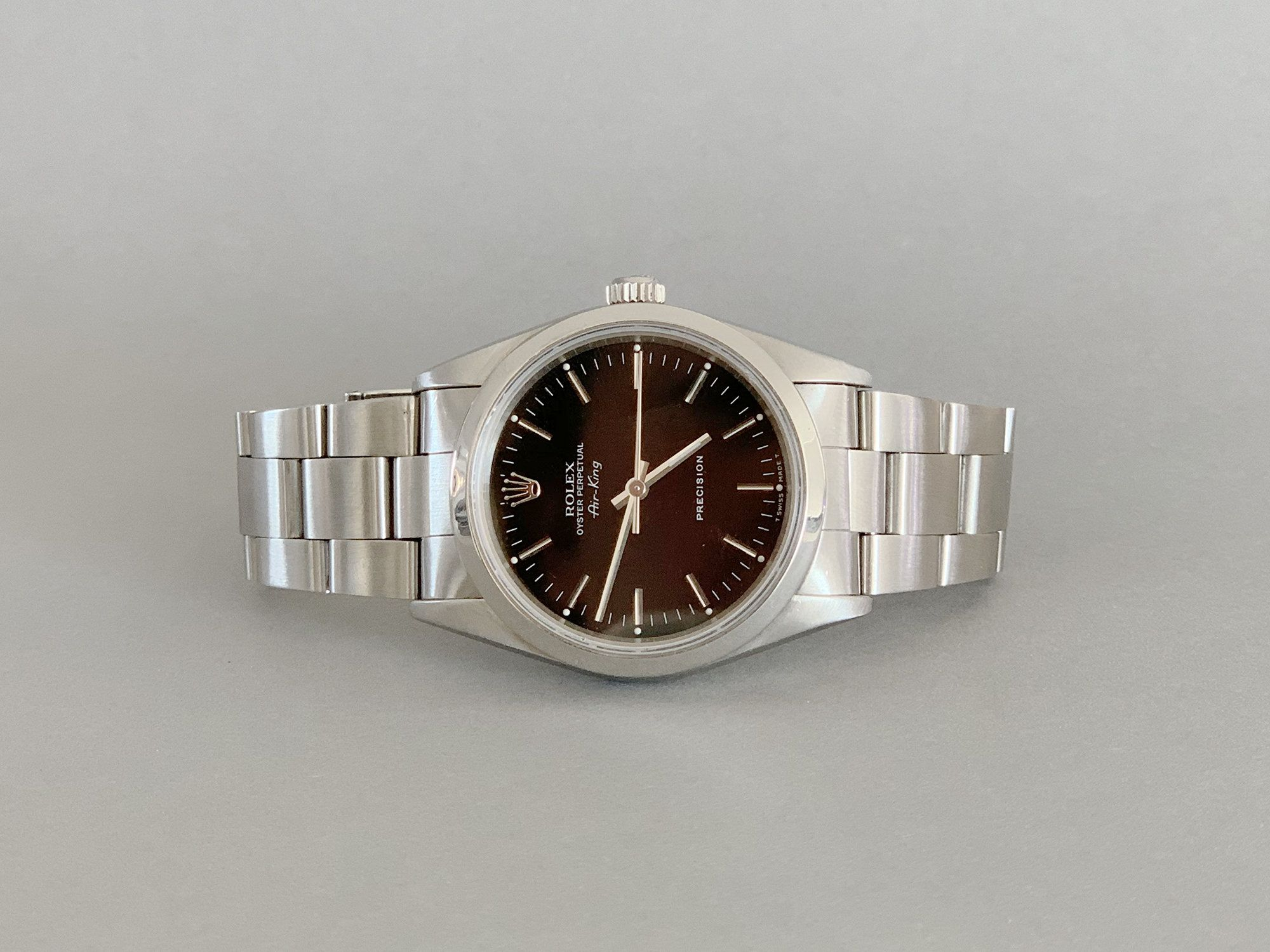 ROLEX AirKing 14000 Men's Watch 90's