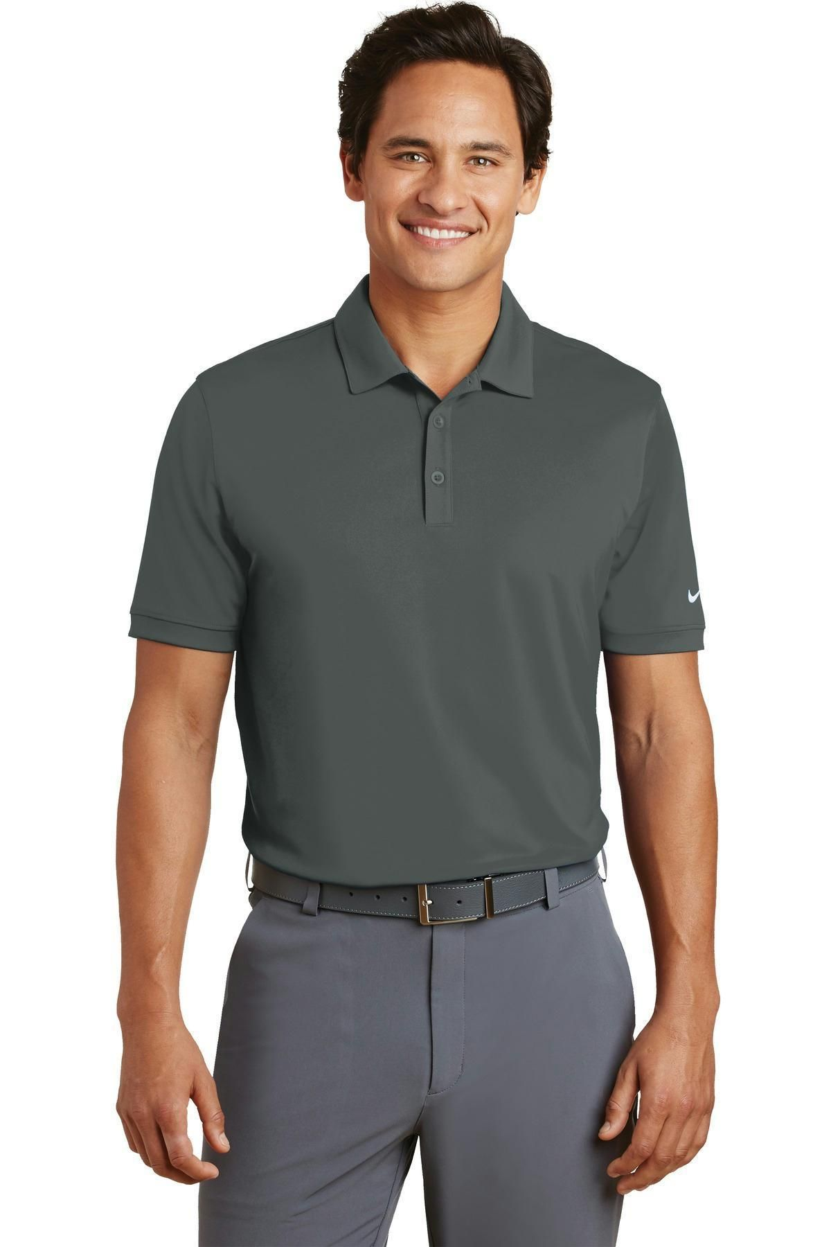 cb89b002 Nike Golf Dri-FIT Players Modern Fit Polo. 799802 | Polos and Products