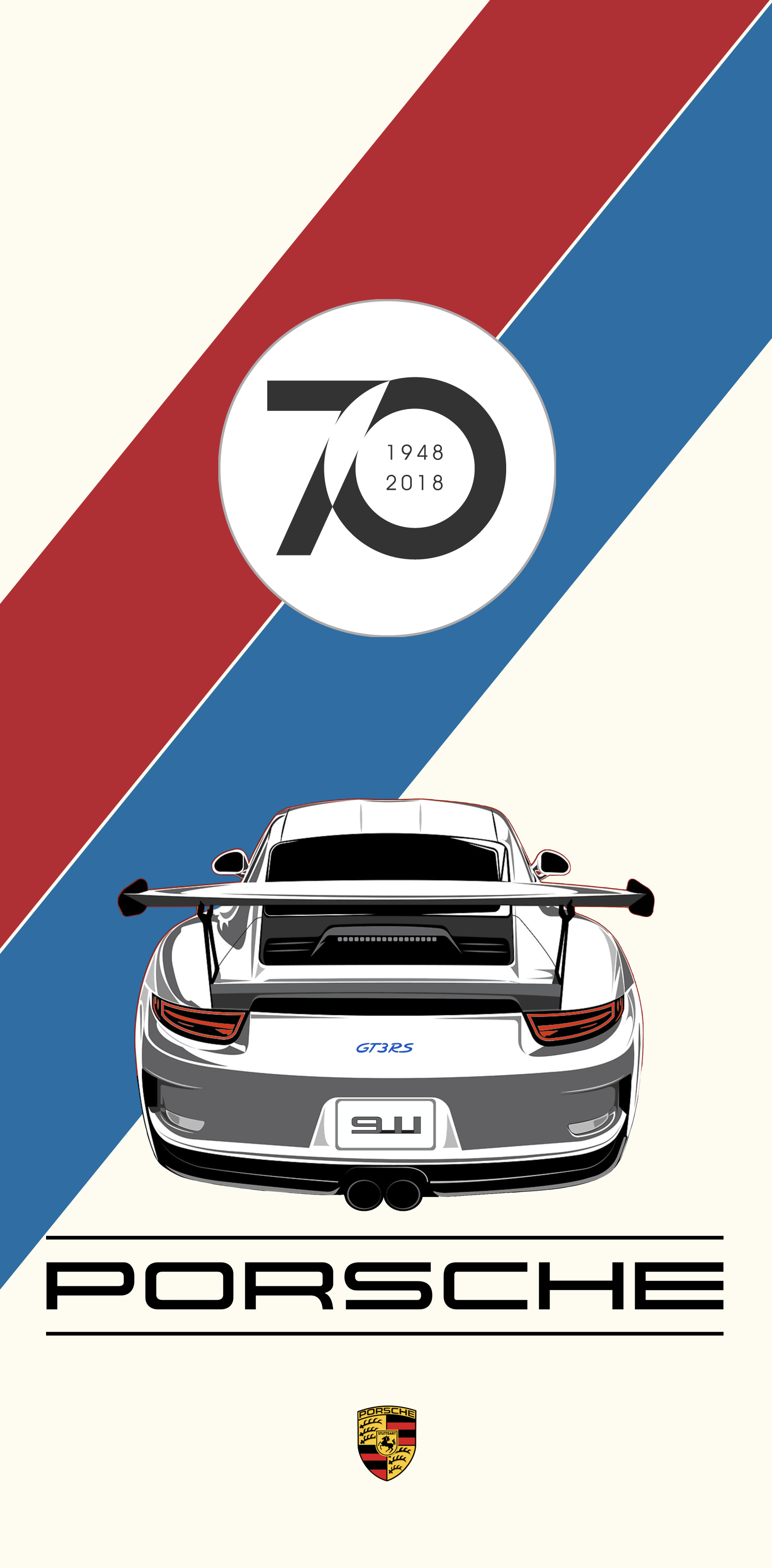 70 Years Of Porsche Gt3 Rs Cool Porsche Wallpaper 2016 991 1 Gt3 Rs You Are In The Right Place About Bike S Riding Here In 2020 Porsche Porsche Gt3 Porsche 991