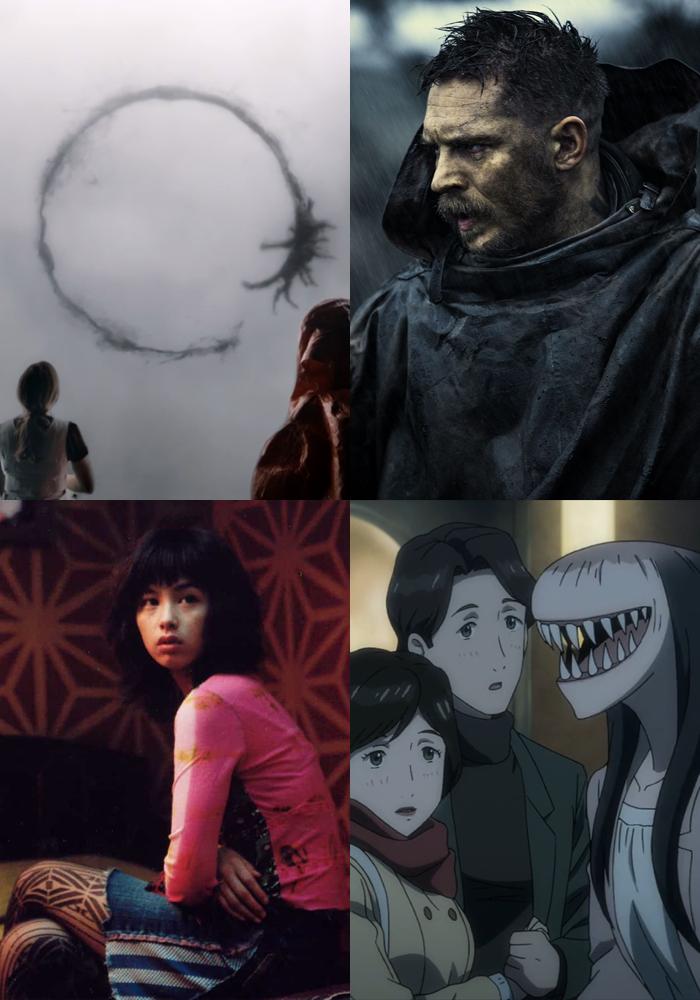 Movie, TV Series and Anime Anime