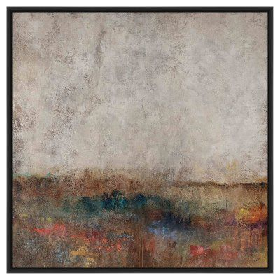 PTM Images Heaven and Soli Canvas Wall Art - 9-41650A