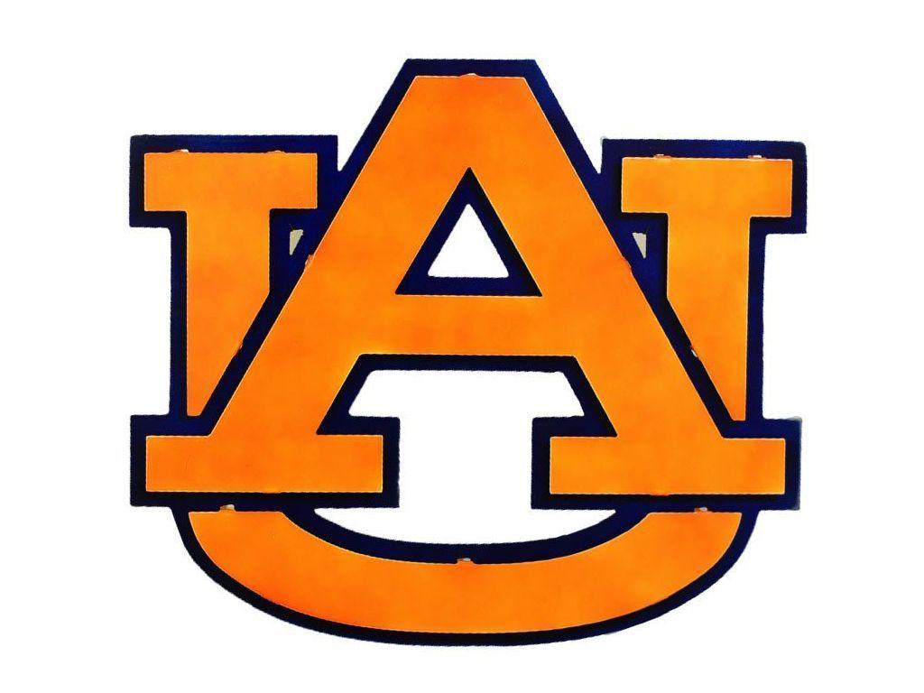 hex head auburn university letters auburn pinterest auburn rh pinterest com Auburn Tigers Football Logo auburn university logo wallpaper