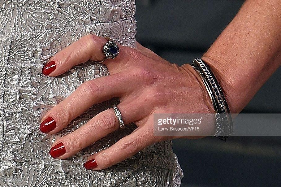 kelly-ripa-manicure (908×604) | Nail Design | Pinterest | Kelly ripa ...